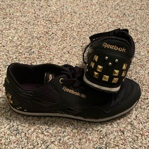 Rihanna for Reebok Sneakers